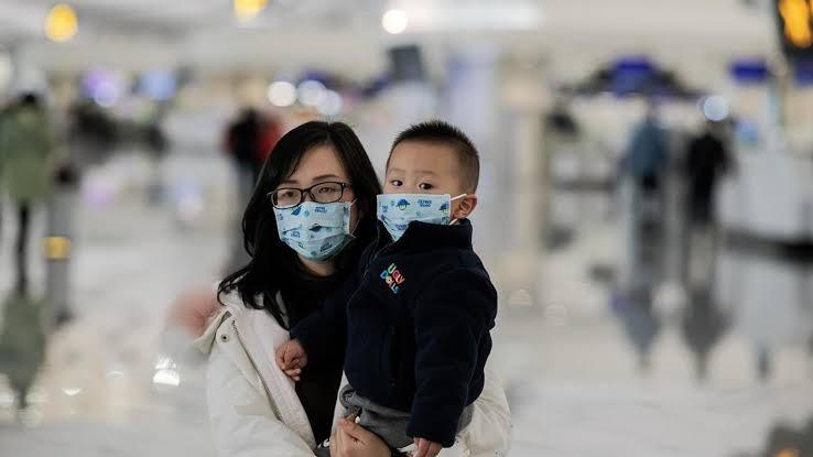 فيروس كورونا في كوريا الجنوبية