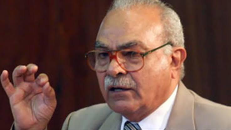 المفكر الإسلامي الدكتور محمد عمارة