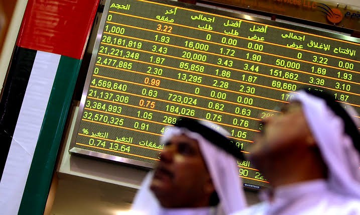 أسواق الأسهم