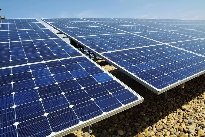 مشاريع الطاقة المتجددة في الإمارات