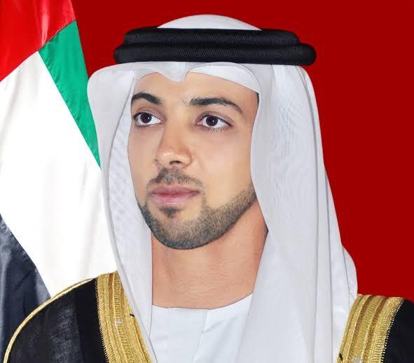 الشيخ منصور بن زايد آل نهيان