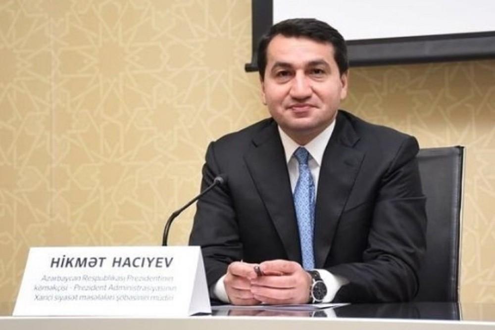 السيد حكمت حاجييف
