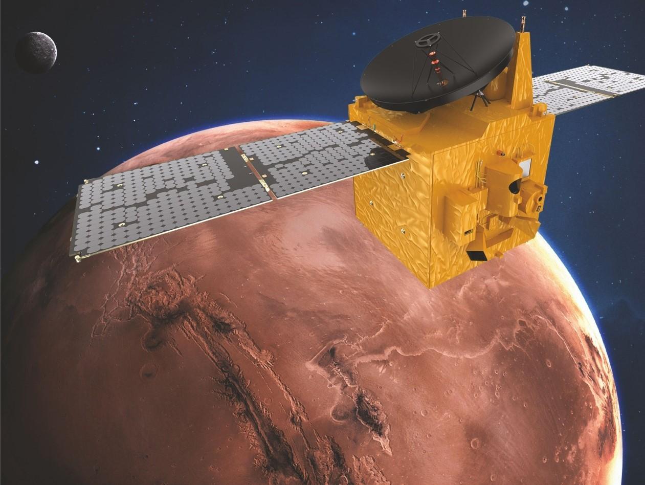 UAE space programmes