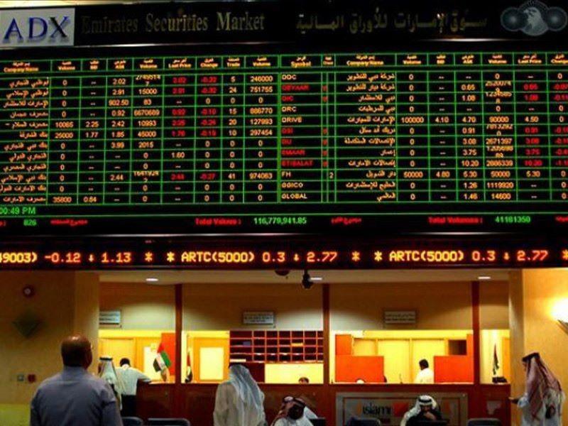 Abu Dhabi Securities ExchangeAbu Dhabi Securities Exchange