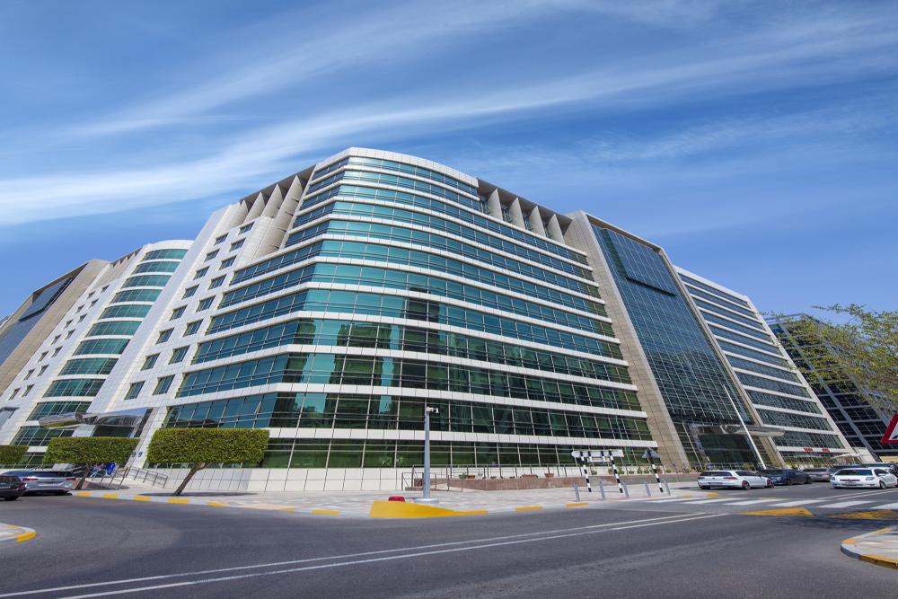كلية الامارات للتكنولوجيا