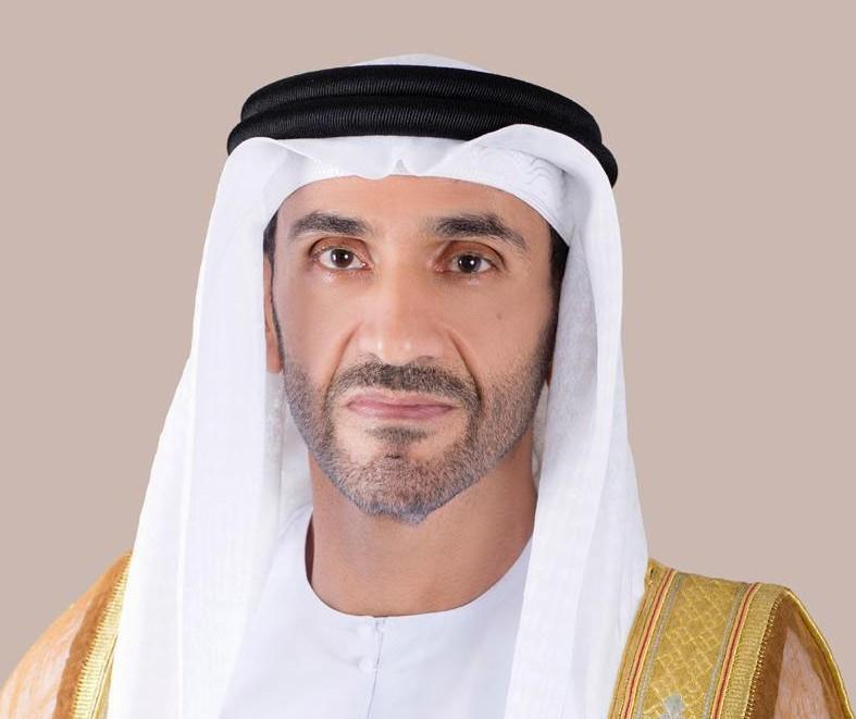 H.H. Sheikh Nahyan bin Zayed Al Nahyan, Chairman of the Abu Dhabi Sports Council