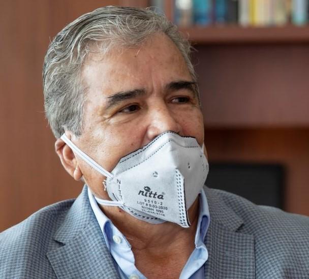 Jorge Luis Pinto, UAE national football team's new head coach