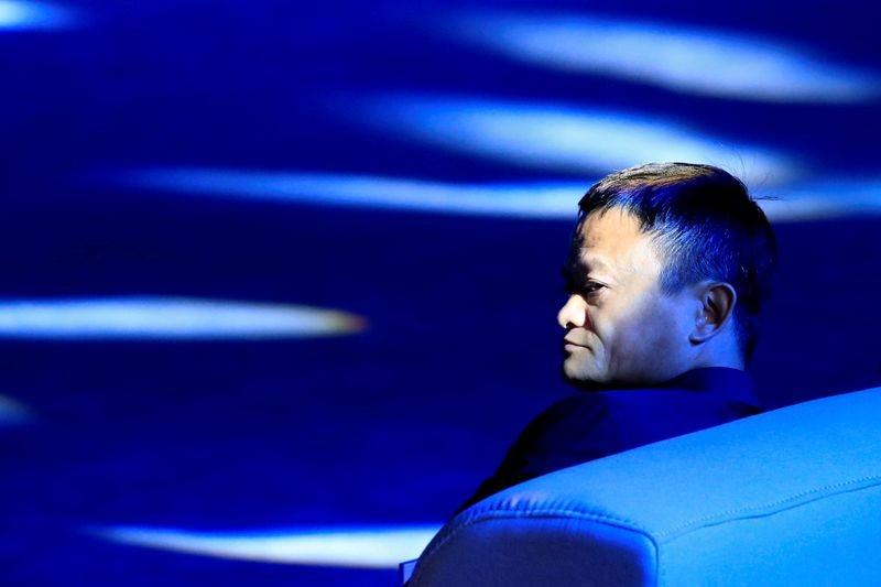 جاك ما ـ رجل الأعمال الصيني