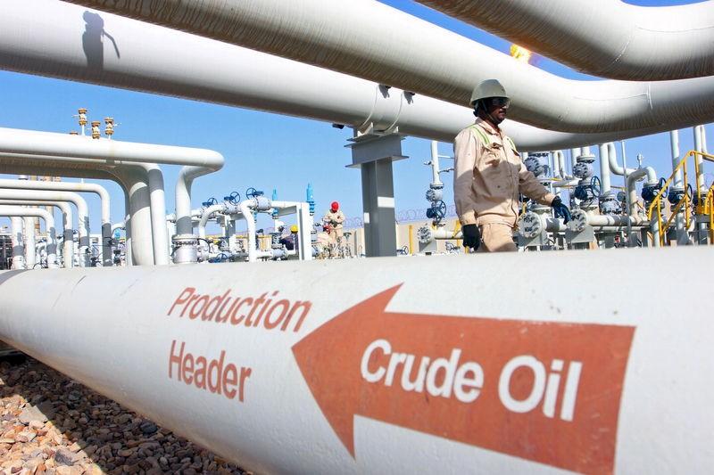 إنتاج النفط ـ وكالات