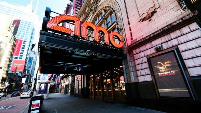 دار سينما ـ نيويورك