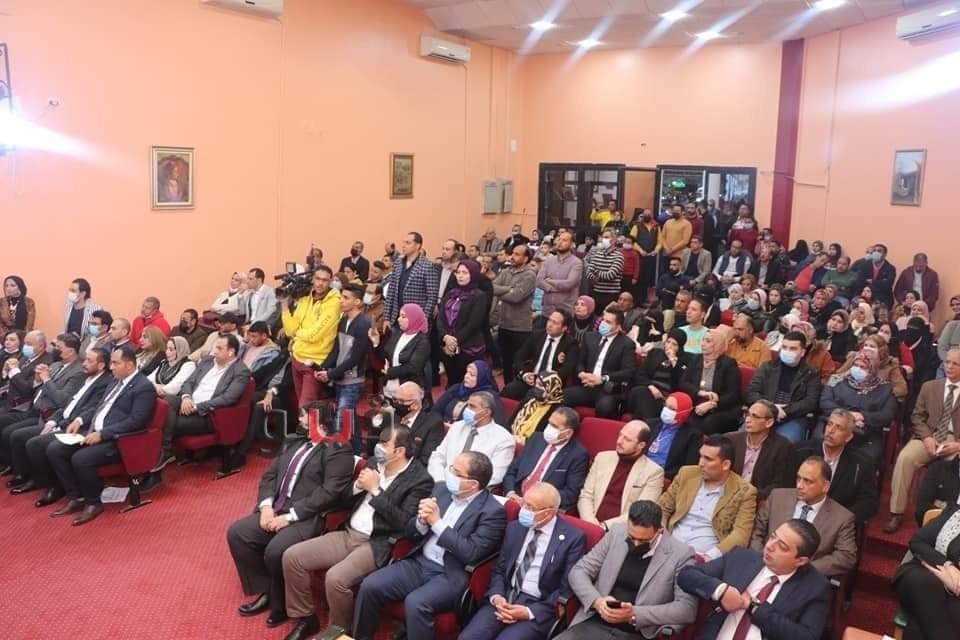 خلال مؤتمر الإرادة المصرية.. فرص وتحديات