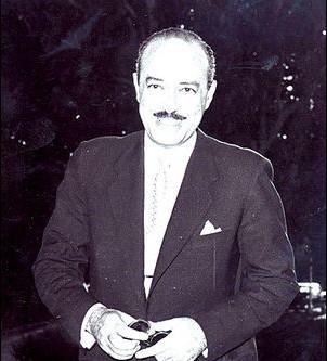 الدكتور عبدالمنعم القيسوني