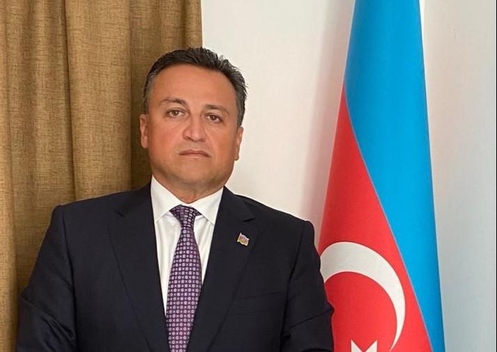 جافيدان حسينوف