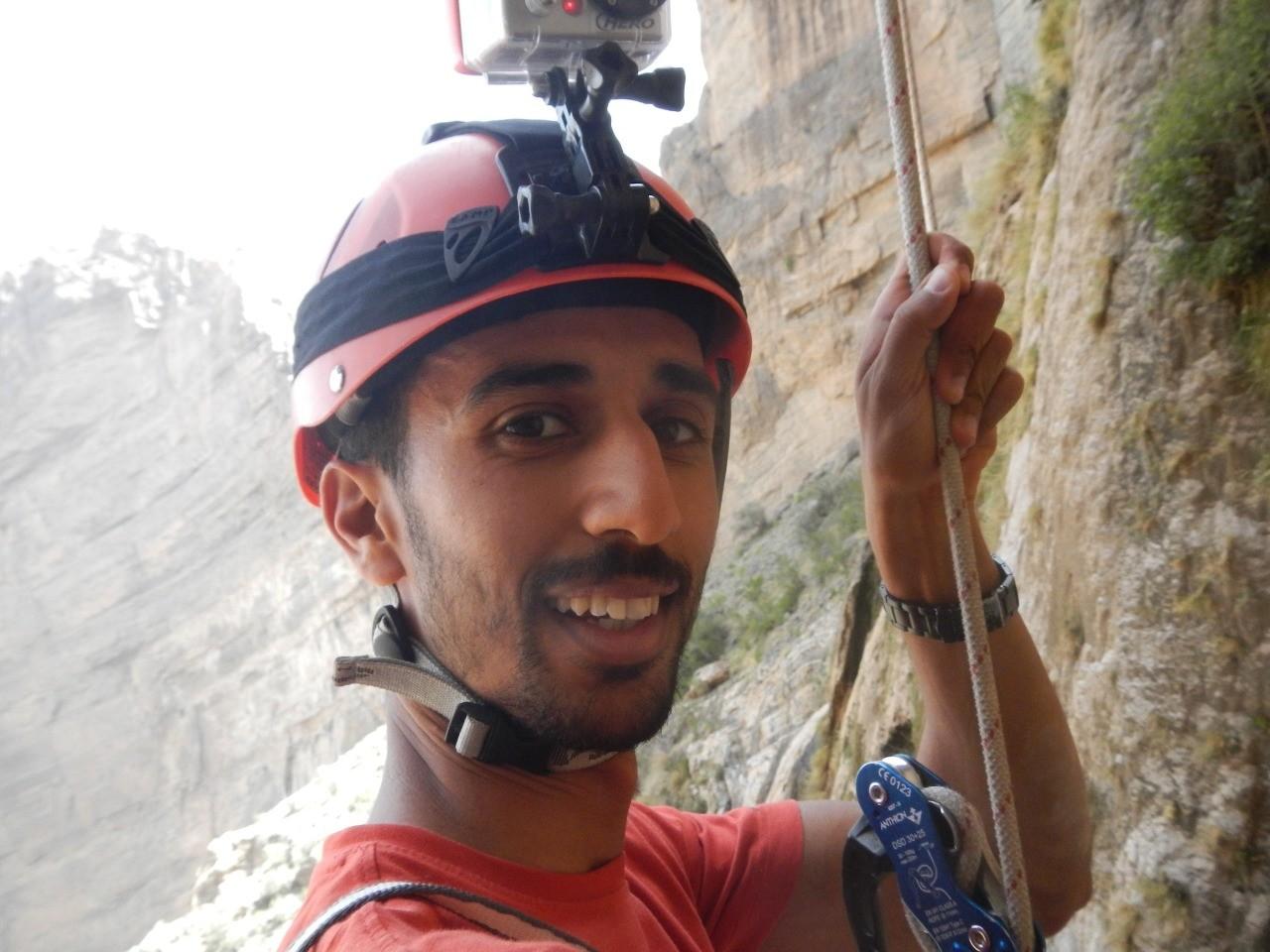 أحمد الجابري