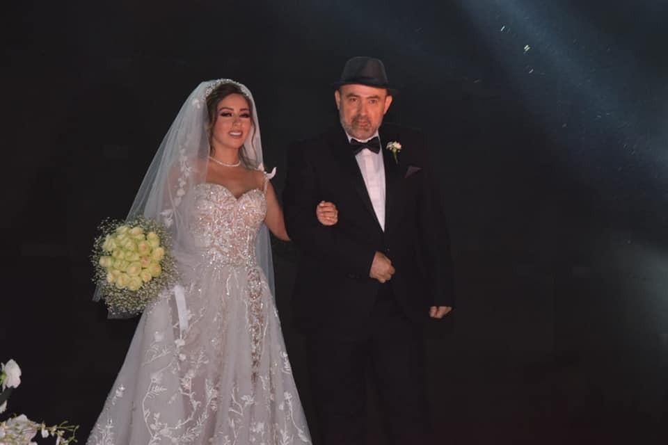 سمير فقيه وإبنته ندى