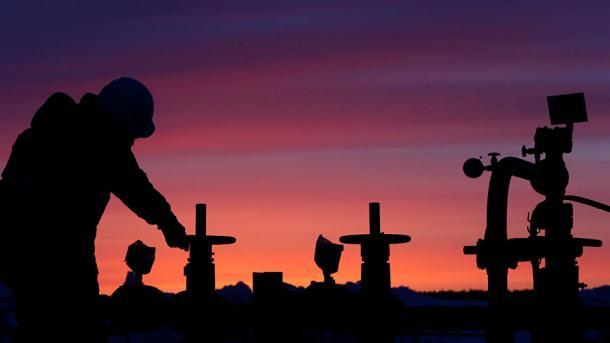 حقول النفط