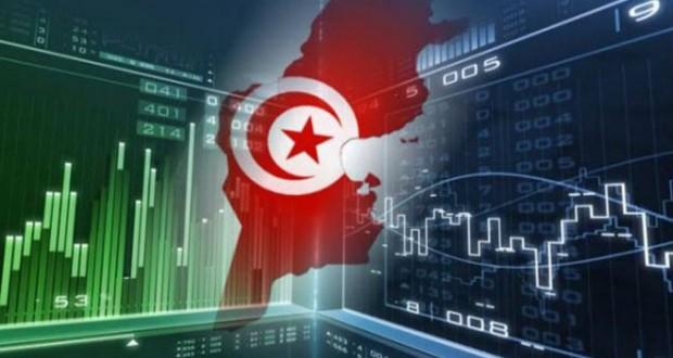 نمو الاقتصاد التونسي