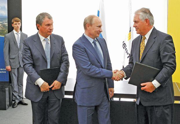 بوتين مع رئيسي