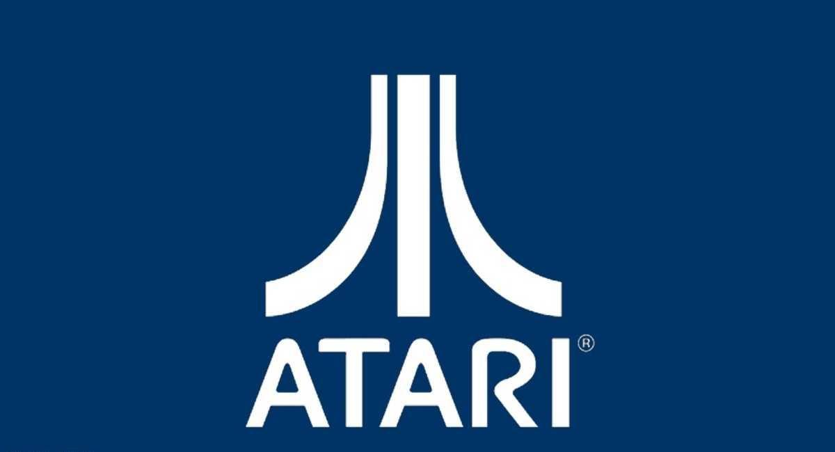 شعار أتاري