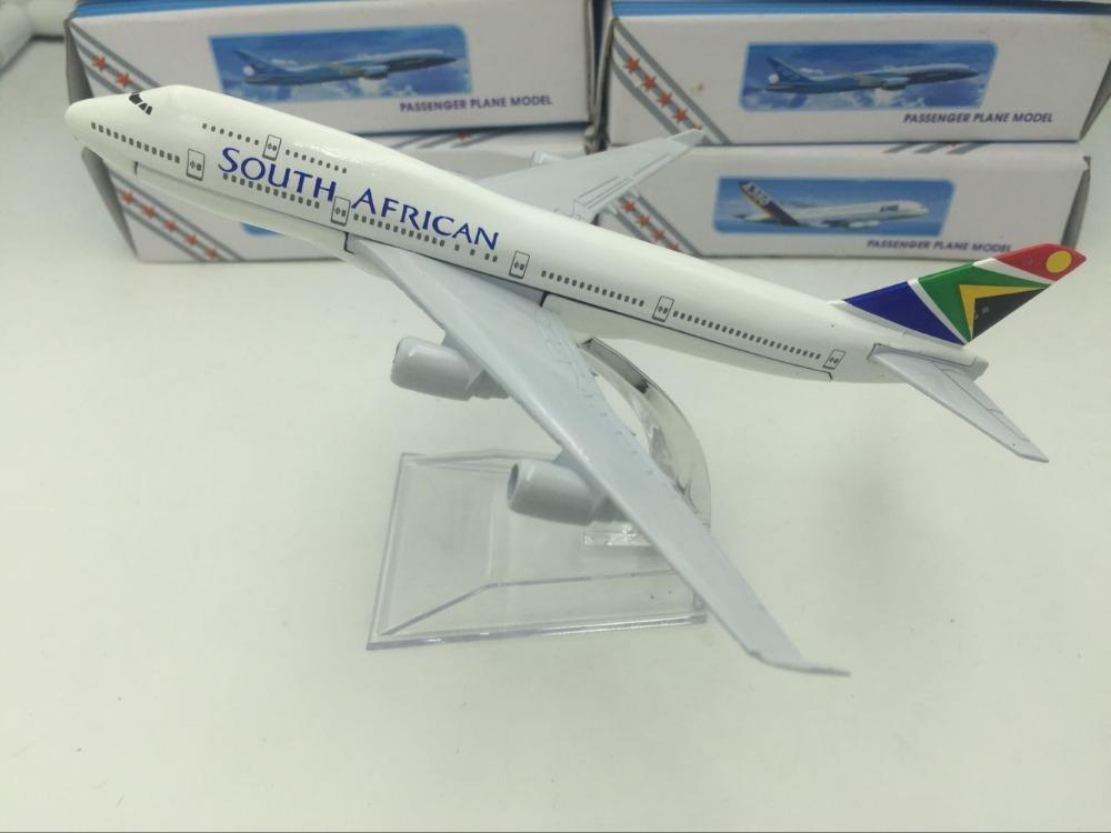 طائرات جنوب إفريقيا