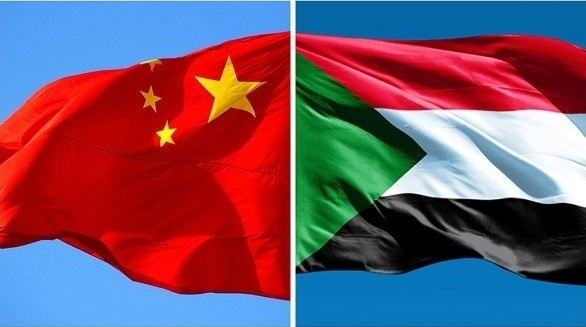 السودان والصين