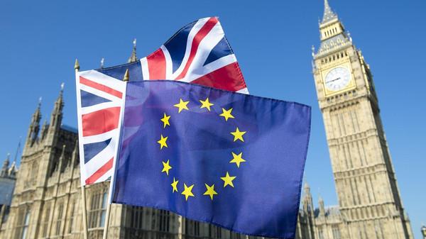 بريطانيا والاتحاد الاوروبي