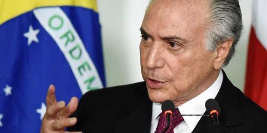اتفاقية تجارة بين البرازيل والمكسيك