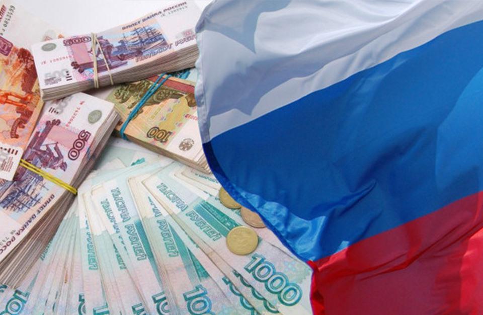 تباطؤ معدل التخضم في روسيا لـ 3.3%