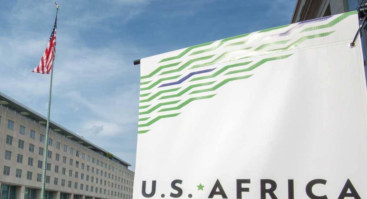 القمة الأميركية الأفريقية للطاقة