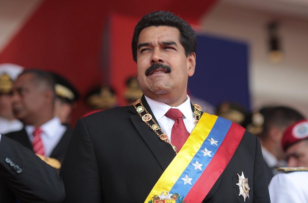 رئيس فنزويلا