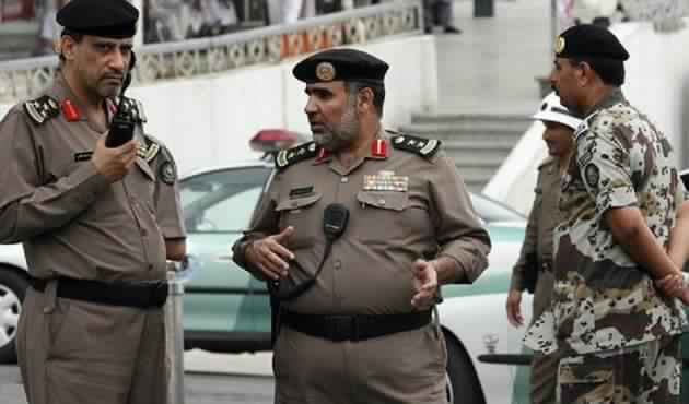 أمن الدولة السعودي يحبط مخطط