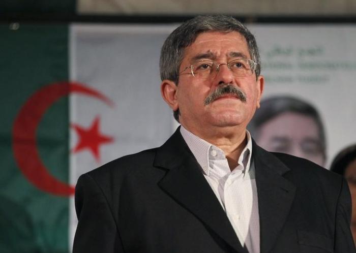 رئيس الوزراء أحمد أويحيى