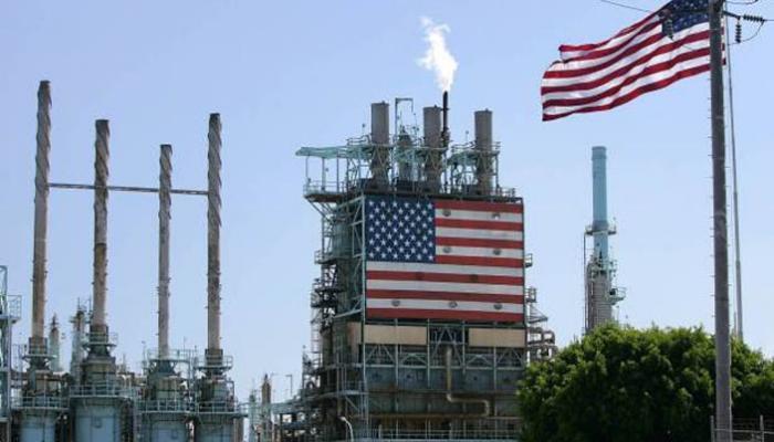 مخزونات البنزين الامريكي