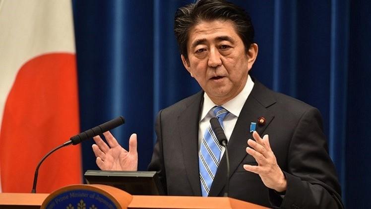 وزير التجارة والصناعة الياباني هيروشيجى سيكو