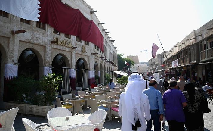 شكوك حول اقتصاد قطر المستقبلي