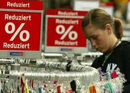 ارتفاع معدل تضخم أسعار الجملة في ألمانيا