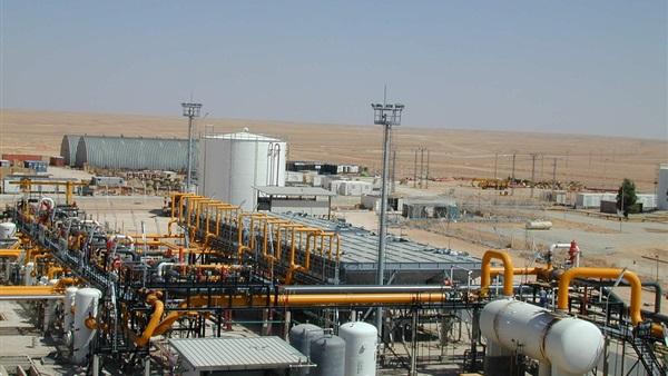 موسكو تبدى استعدادها لإقامة مشروعات الغاز الطبيعي فى المغرب