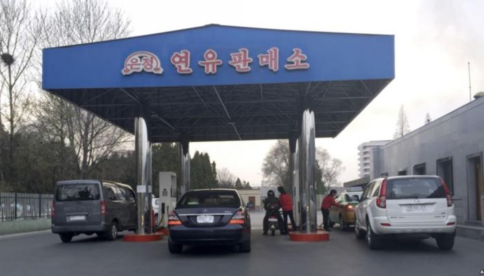 في كوريا الشمالية