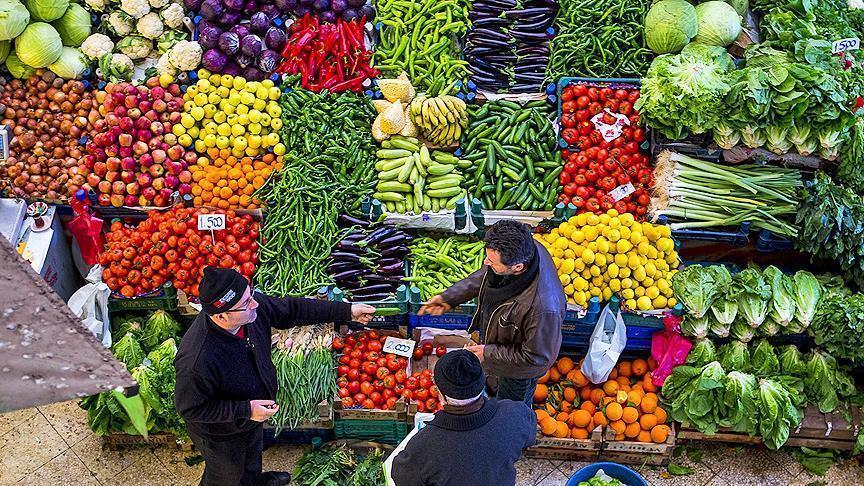 تراجع التضخم في الجزائر