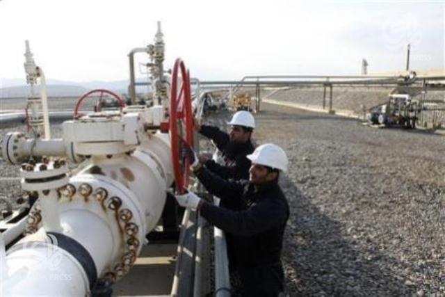 حقل بدرة النفطي