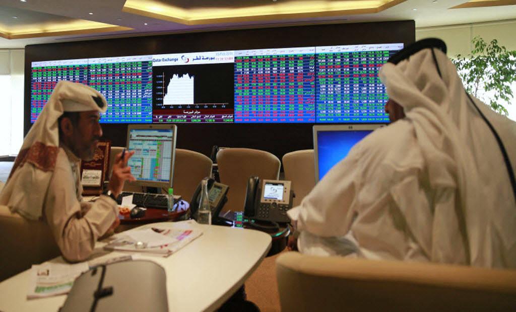 البورصة القطرية
