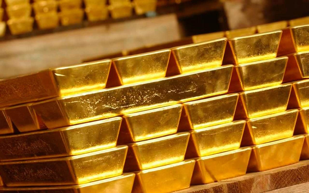 الذهب يتعافى مع هبوط الدولار