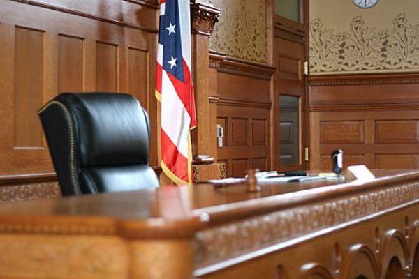 محكمة امريكية