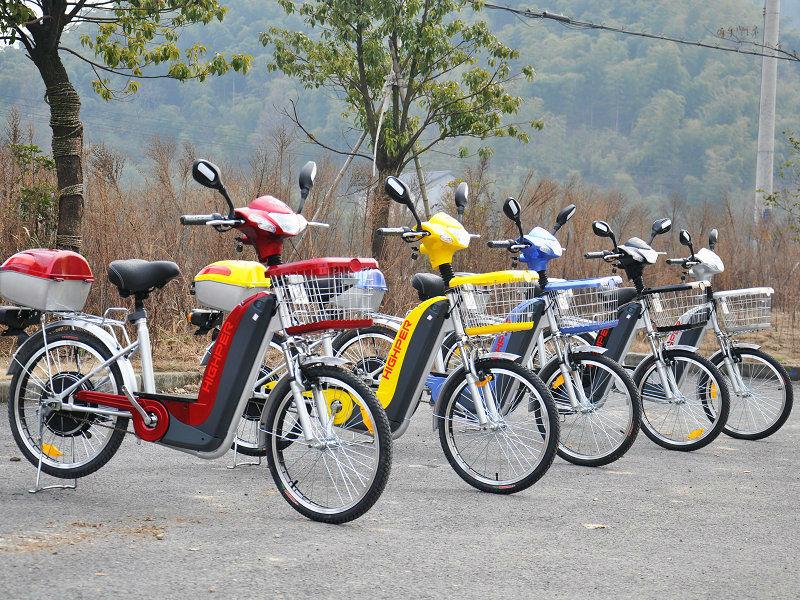 دراجات صينية