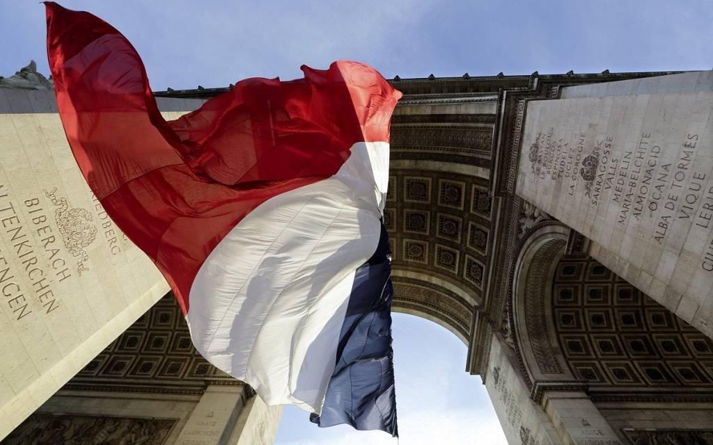 الاقتصاد الفرنسي