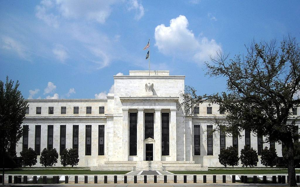 مجلس الاحتياطي الفيدرالي