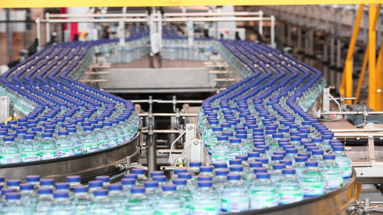 المياه السعودية