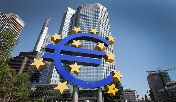 البنك المركزي الاوروبي