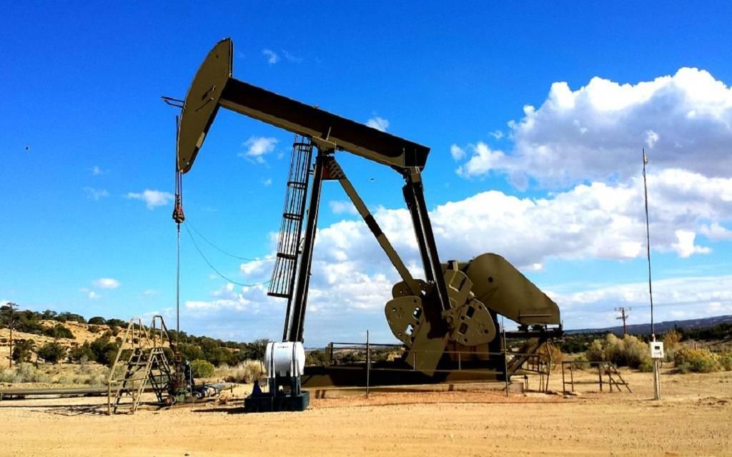 منصات للتنقيب عن النفط بالولايات المتحدة