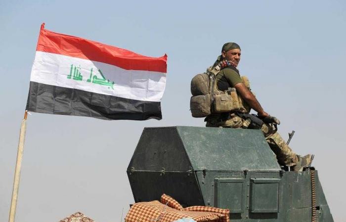 القوات العراقية تسيطر على مبنى محافظة كركوك